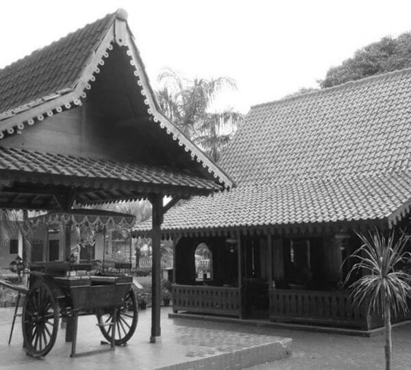 setu babakan Wisata Budaya